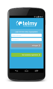 telmy- screenshot thumbnail