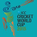 ICC Cricket Word Cup 2015 icon