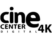 Screenshot of Cine Center