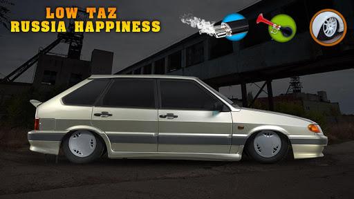 低TAZ - 俄罗斯幸福
