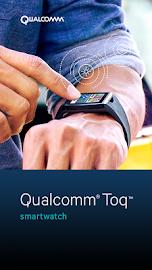 Qualcomm Toq Screenshot 1