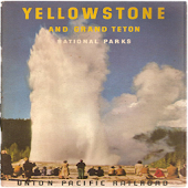 Yellowstone Wallpapers
