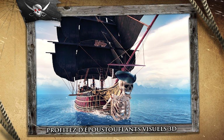 android Assassin's Creed Pirates Screenshot 8