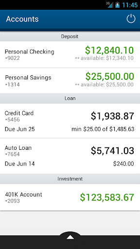 NJM Bank Mobile