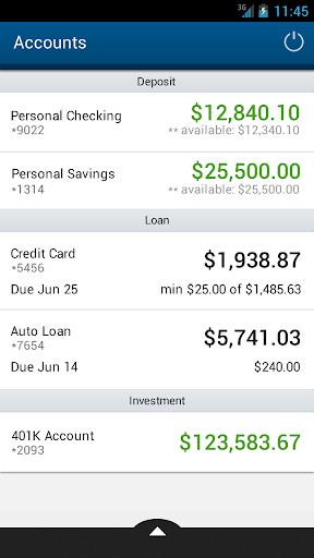 NJM Bank Mobile