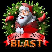 Super Santa Blast Free