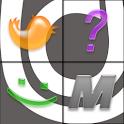 메시지-펀 ( Message-Fun ) logo