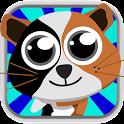 Super Cute Pet Trainer icon