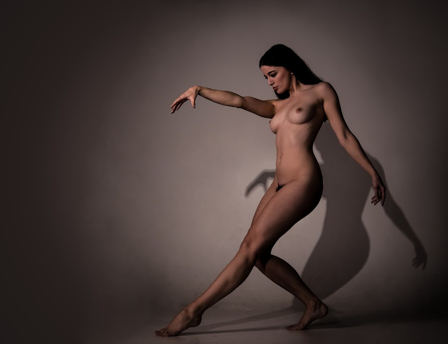 by Porlus At Maelstrom - Nudes & Boudoir Artistic Nude ( nude )