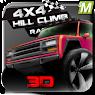 Установить  4x4 Hill Climb Racing 3d 2014