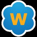 Wrds logo