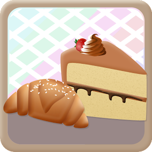 Bakery Shop Games for PC and MAC