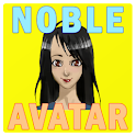Noble Avatar logo