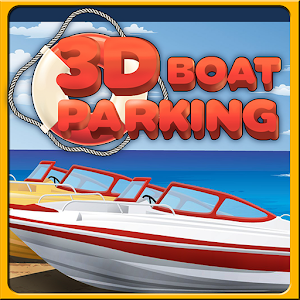 3D Boat Parking for PC and MAC