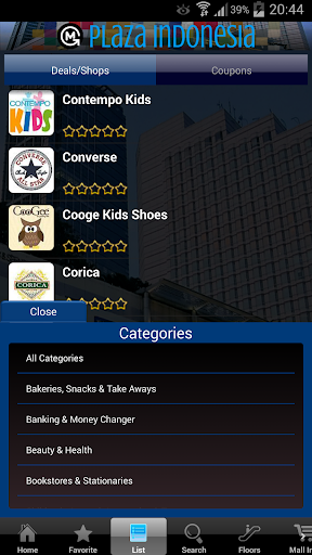 【免費購物App】GoMall Plaza Indonesia-APP點子
