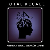 Total Recall Word Search