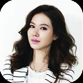 Son Eonjin Live Wallpaper