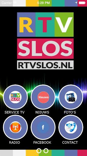 RTV Slos