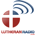 Lutheran Radio UK icon