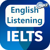 IELTS English Listening
