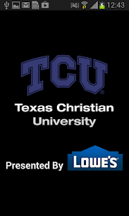 TCU Horned Frogs - screenshot thumbnail