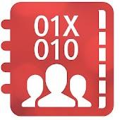 폰넘버매니저-01X번호자동변경,010번호통합,전화번호