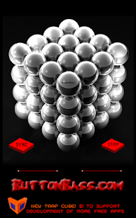 ButtonBeats Dubstep Balls - screenshot thumbnail