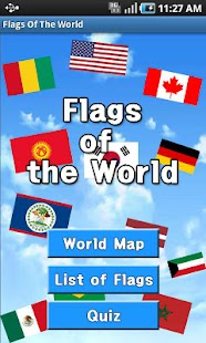 Flags of the World - screenshot thumbnail