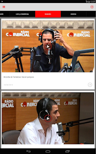 Radio Comercial - screenshot thumbnail