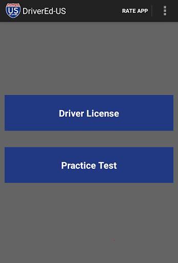 ノースダコタ州DLDテスト|玩書籍App免費|玩APPs