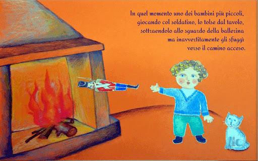 【免費書籍App】Il Soldatino di Stagno-APP點子