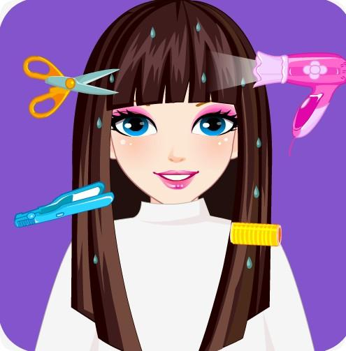 Download Hair Salon - Kids Games (Android)