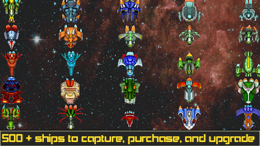 Star Traders RPG v5.9.33