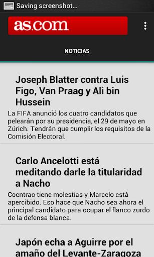 Diario AS Noticias
