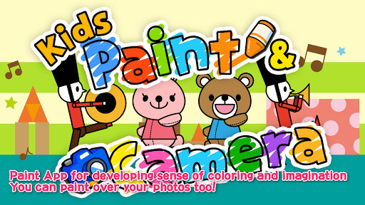 Kids Painting Games - РУССКИЕ ИГРЫ RUSSIAN GAMES