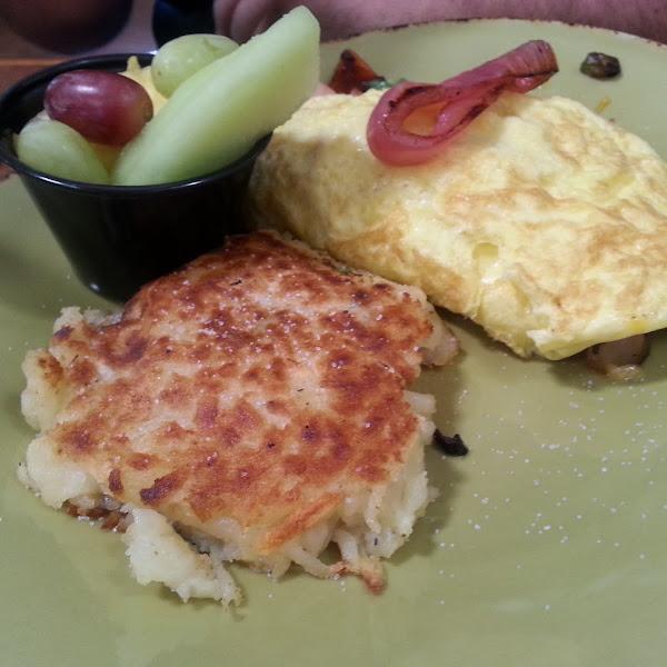 Photo from Linn's Restaurant