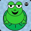Hungry Frog logo