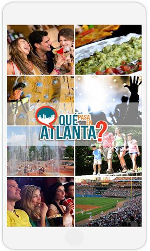 Qué pasa en Atlanta