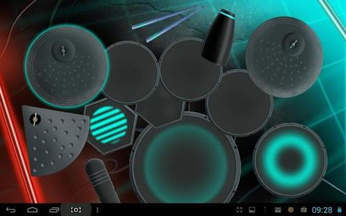 Best Electronic Drums- screenshot thumbnail