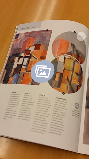 【免費書籍App】Pintura Abstracta-APP點子