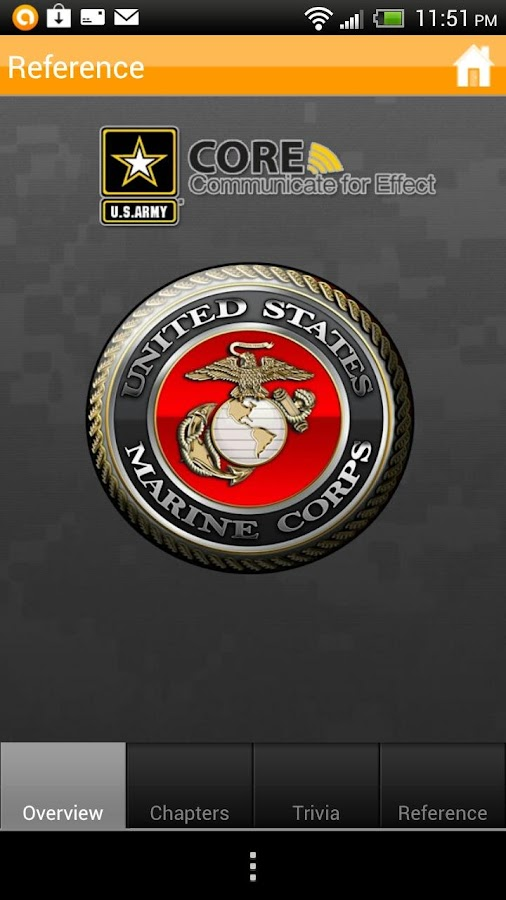 USMC Close Combat Manual FREE - screenshot