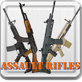 Weapon Sounds: Assault Rifles