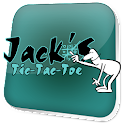 Jacks Tic-Tac-Toe Game icon