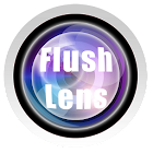 Flush Lens Icon Pack icon