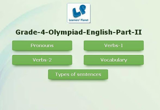 Grade-4-English-Oly-Part-2