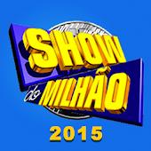 ShowZão do Milhão - 2015
