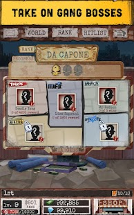 Days of Crime - shooter FPS - screenshot thumbnail