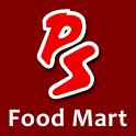 PS Food Mart Deals App icon