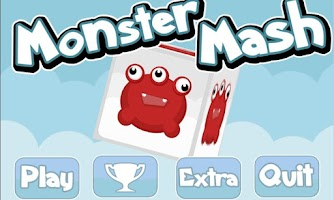 Screenshot of Monster Mash