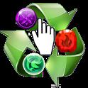 轉珠自動導航 icon